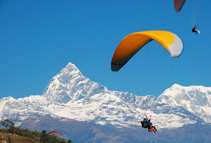 WEEKLY TOUR NEPAL