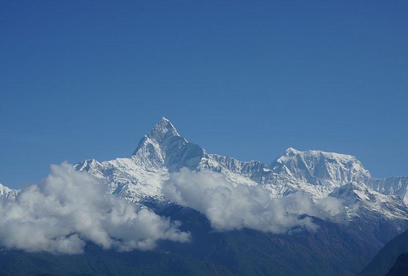 Annapurna Base Camp Trek Cost
